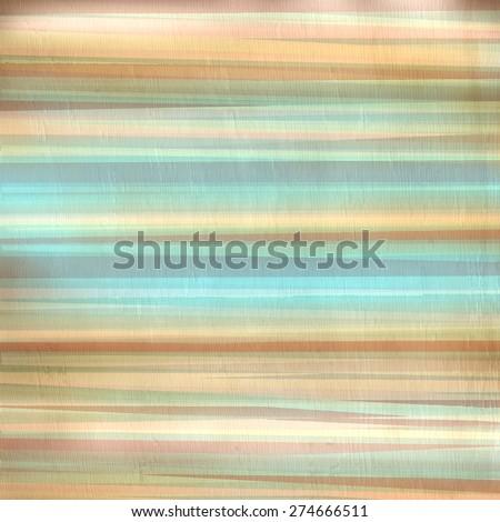 abstract design on wood grain texture - stock photo