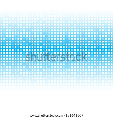 Abstract design with space for your text. For vector version, see my portfolio. - stock photo