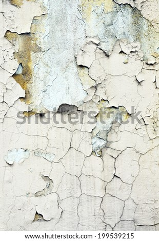 Abstract dirt, grunge color background - stock photo
