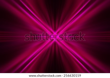 Abstract dynamic pink background  - stock photo
