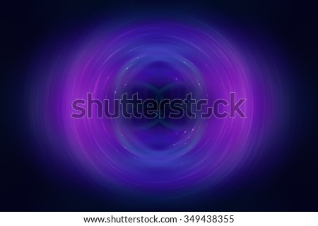 Abstract dynamic pink background