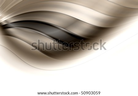 Abstract elegant border or delicate background.