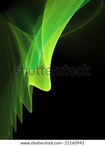 Abstract element for your design - stock photo