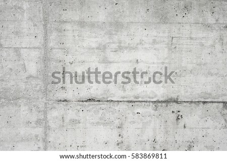 Abstract empty background.Photo of blank concrete wall texture. Grey washed cement surface.Horizontal