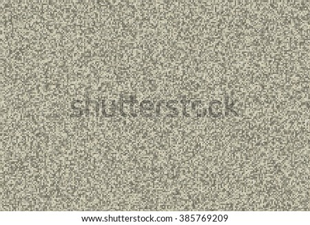 Abstract endless continuously repeating noisy texture - stock photo