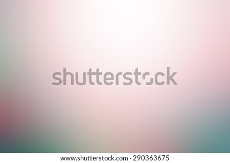 Abstract evening sunset sky background - stock photo