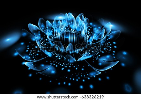 psychedelic flowers stock images royaltyfree images