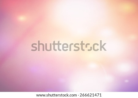 Abstract festive light bright background. - stock photo