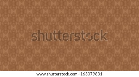 Abstract fractal high resolution brown background with a detailed pattern on it
