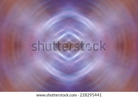 Abstract fractal multicolor background