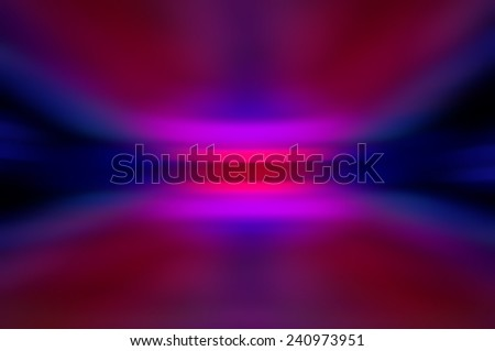 Abstract fractal multicolored background - stock photo