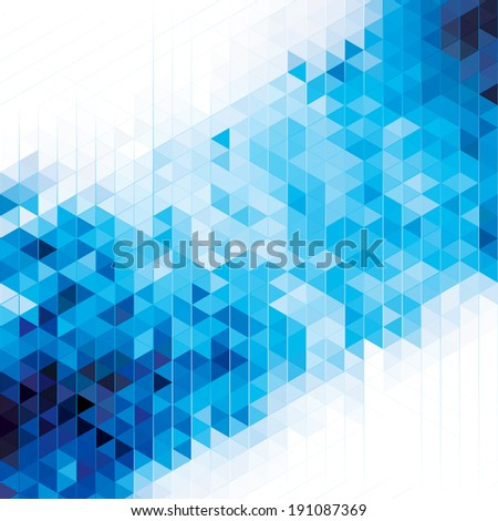 Abstract geometric backgrounds.  - stock photo