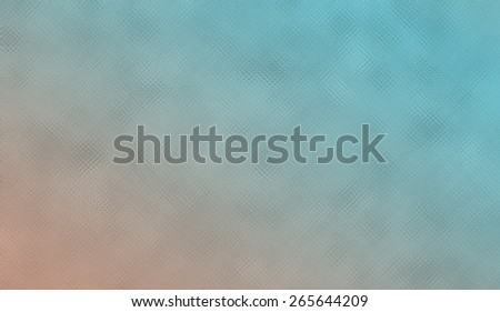 Abstract glass textured gradient background - raster illustration - stock photo