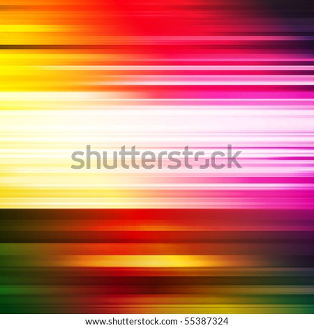 abstract glowing background. - stock photo