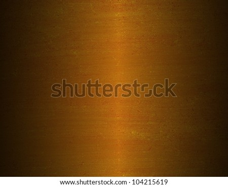 abstract gold background, grunge metal, elegant vintage background texture design, bronze gold background color with red overlay - stock photo