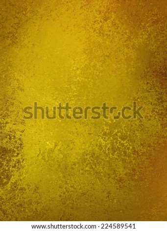abstract gold background textured wall