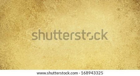 abstract gold background yellow brown color vintage grunge background texture rough distressed sponge grunge texture, old gold paper foil or gold wrapping paper illustration, gold Christmas background - stock photo