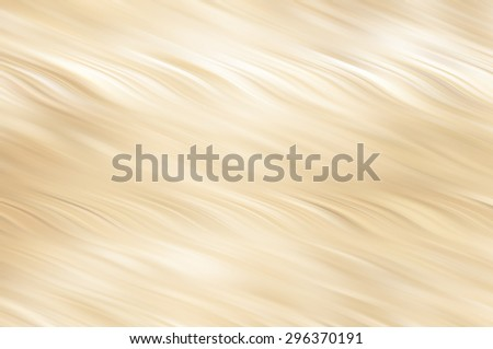 abstract golden elegant background with waves and lines