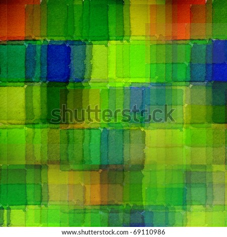 Abstract graphic design background blur - stock photo