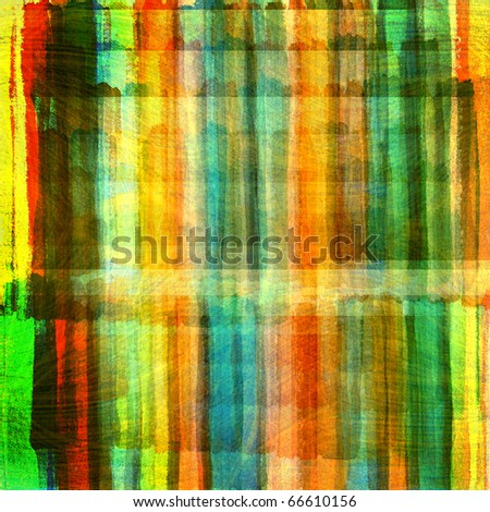 abstract graphic design background pattern - stock photo