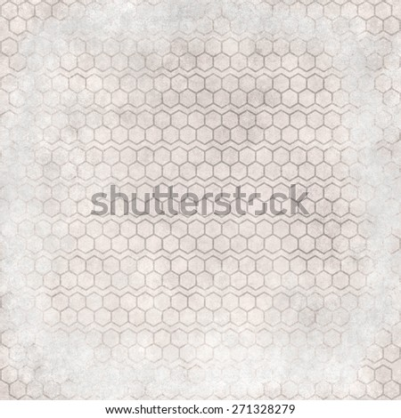 Abstract gray background of white paper canvas black texture - stock photo