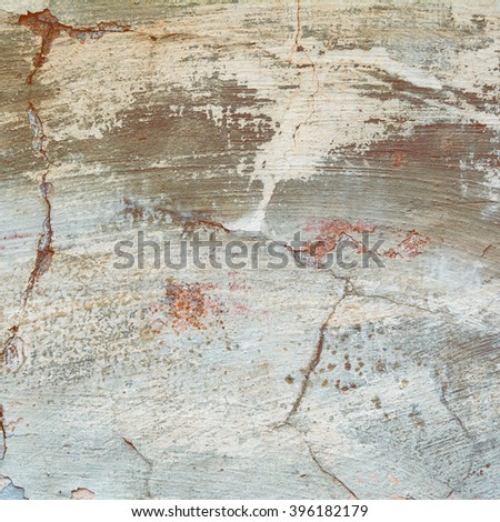 abstract gray background texture of an old cement wall