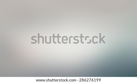 abstract gray blurred background, smooth gradient texture color, shiny bright background banner header or sidebar graphic art image - stock photo