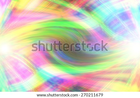 abstract  green and red  futuristic stripe background design with lights