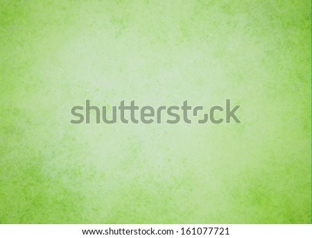 abstract green background Christmas color white center dark frame, soft faded sponge vintage grunge background texture design, graphic art use in product design web template brochure ad, green paper  - stock photo