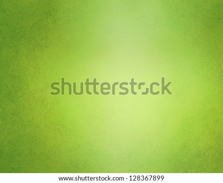 abstract green background lime color, vintage grunge background texture gradient design, website template background, sponge distressed texture rough messy paint canvas, pastel green Easter background - stock photo