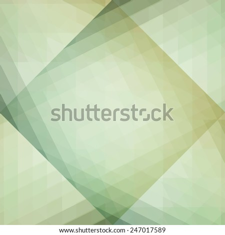 Abstract green background or texture. - stock photo