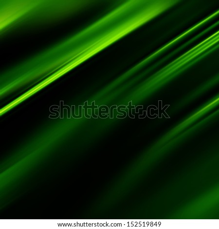 abstract green background with some smooth lines in it