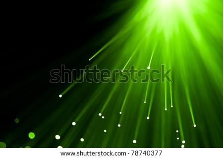 Fibre Optic Lighting Strands Image is loading 50 strands 1mm ps