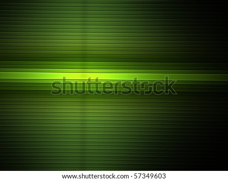 abstract green futuristic background texture - stock photo