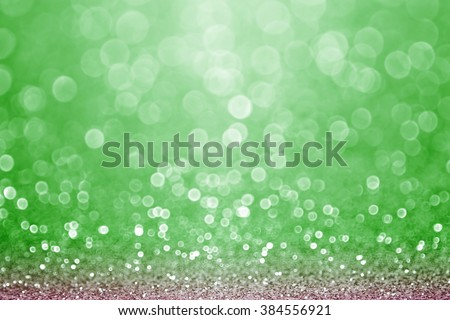 Abstract green sports field and grass at nature park bokeh background