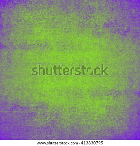 Abstract green violet background - stock photo