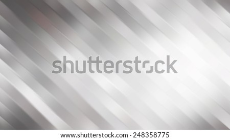 abstract grey background. diagonal lines and strips. - stock photo