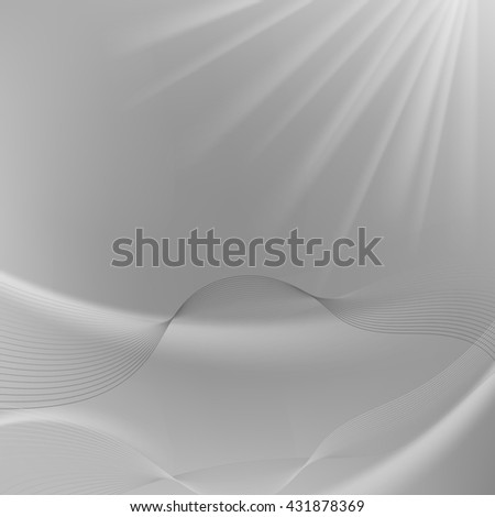 Abstract Grey Blurred Background. Abstract Blurred Pattern