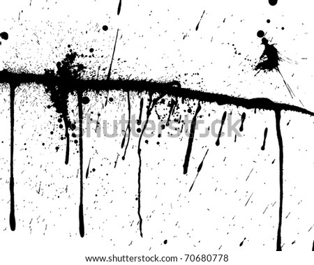 Abstract grunge background for design use. - stock photo