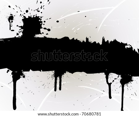 Abstract grunge background for design use.