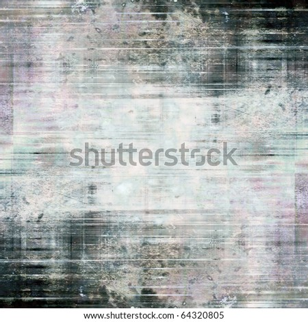 abstract grunge background pattern - stock photo