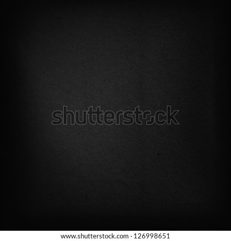 Abstract grunge dark texture - stock photo