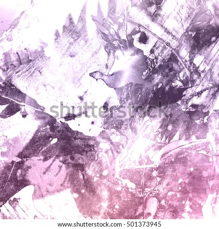 Abstract grunge pained surface, creative background