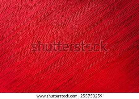Abstract grunge red background texture - stock photo