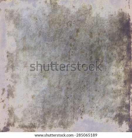 Abstract grunge stone wall background - stock photo