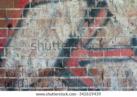 abstract grunge stone wall background