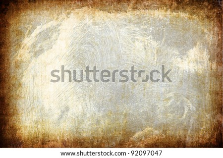 abstract grunge texture background for multiple uses - stock photo