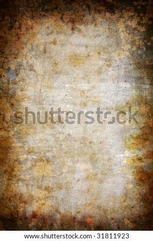 abstract grunge texture vintage background for multiple use