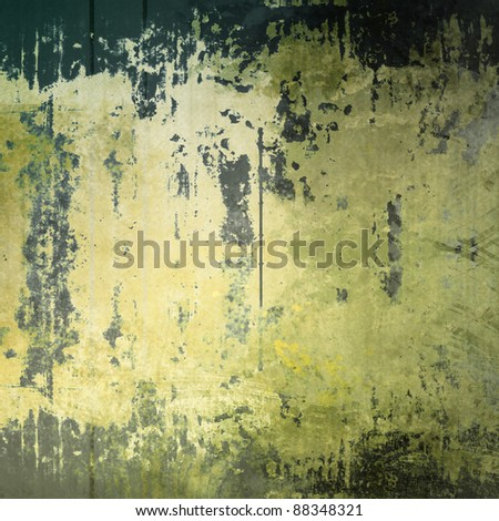 abstract  grunge vintage texture background - stock photo