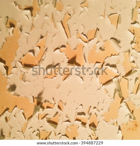 Abstract grunge wall background  - stock photo